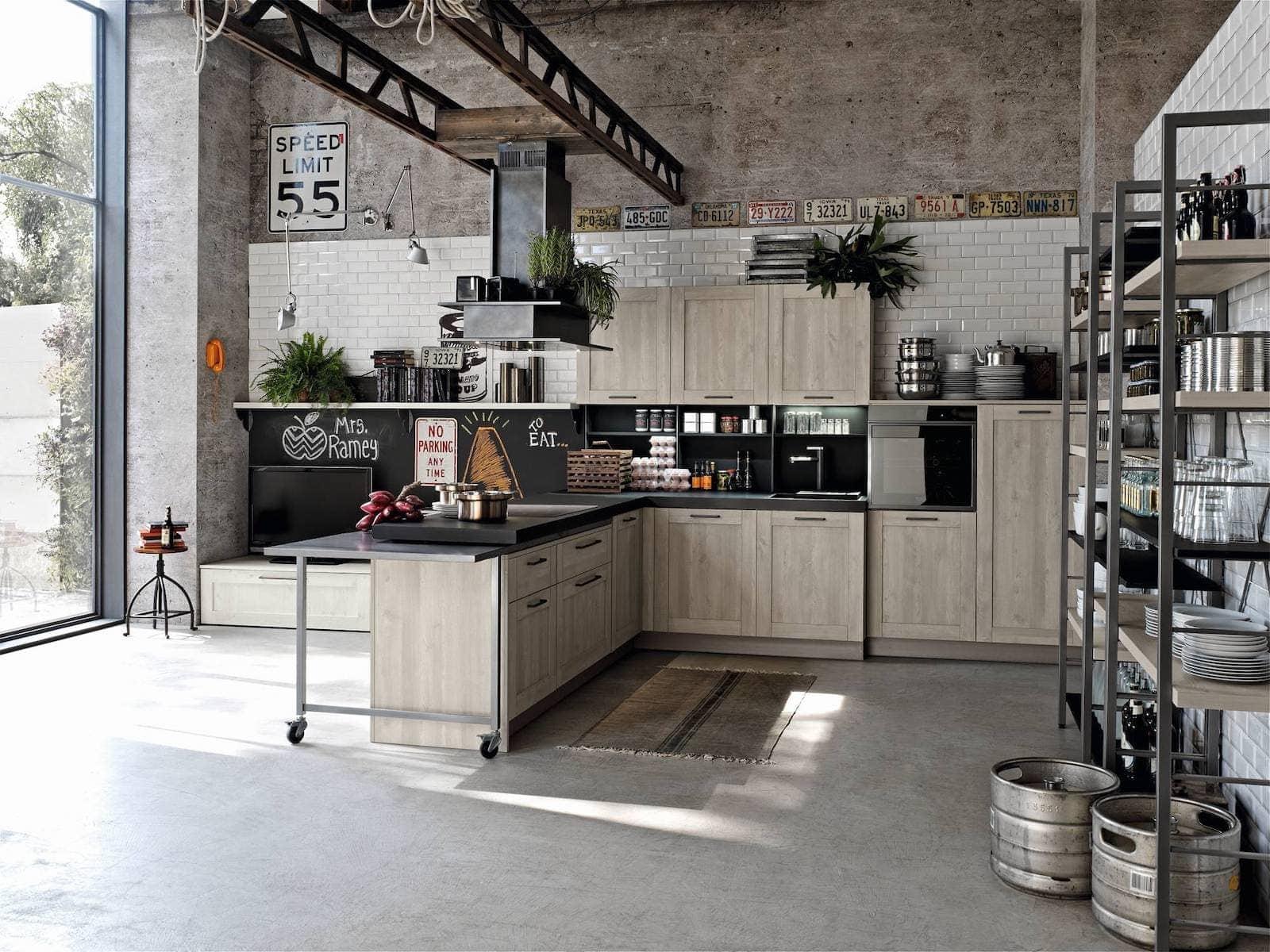 Come Pulire le Cucine Industriali | SAGEM Pulizie Milano