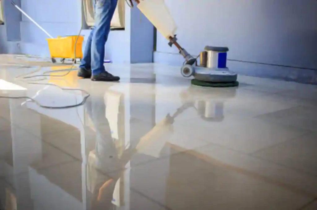 Gestione delle pulizie di fondo del tuo ufficio con SAGEM Pulizie Milano