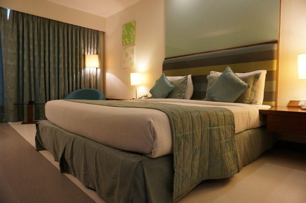 Sanificazione di hotel e alberghi a Milano