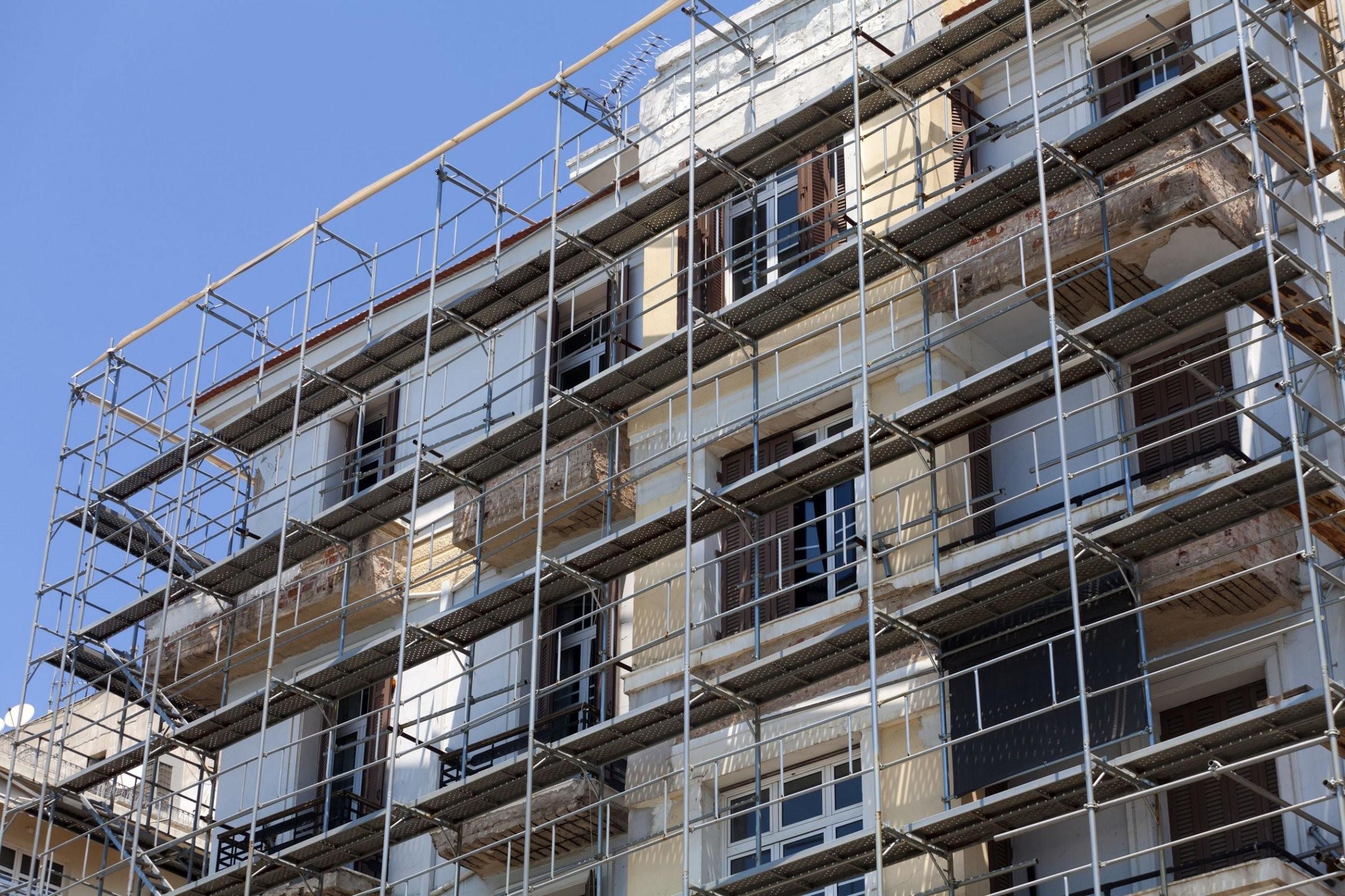 Affrontare le pulizie post ristrutturazione in un condominio con SAGEM Pulizie Milano